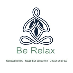 Logo Be relax2