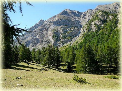 A -Image promenade montagne PAGE DE GARDE
