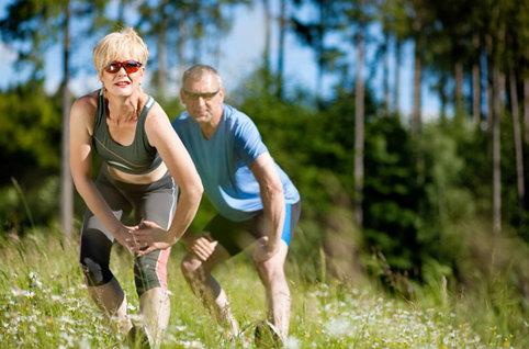 la récupération et le stretching sont fondamentaux pour garder le corps en bon état