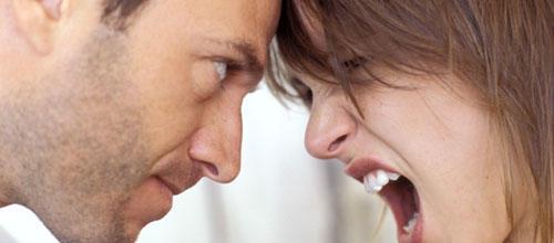 Gestion du stress contre la colère